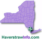 Haverstraw Homes