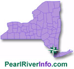 Pearl River Homes