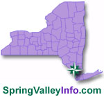 Spring Valley Homes