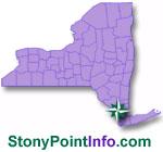 Stony Point Homes