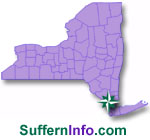 Suffern Homes