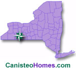 Canisteo Homes