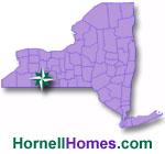 Hornell Homes