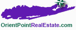 Orient Point Homes