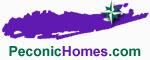 Peconic Homes