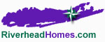 Riverhead Homes