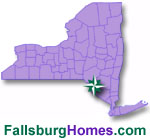 Fallsburg Homes