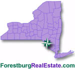 Forestburg Homes