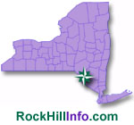 Rock Hill Homes
