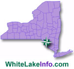 White Lake Homes