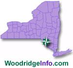 Woodridge Homes