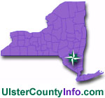Ulster County Homes
