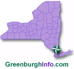 Greenburgh Homes
