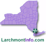 Larchmont Homes
