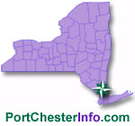 Port Chester Homes
