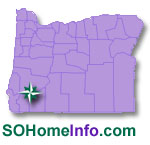 Southern Oregon Homes