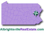 Albrightsville Homes