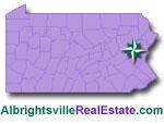 Albrightsville Homes