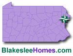 Blakeslee Homes