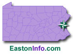 Easton Homes