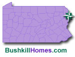 Bushkill Homes