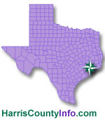 Harris County Homes