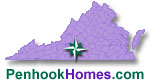 Penhook Homes