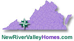 New River Valley Homes