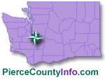 Pierce County Homes