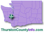 Thurston County Homes